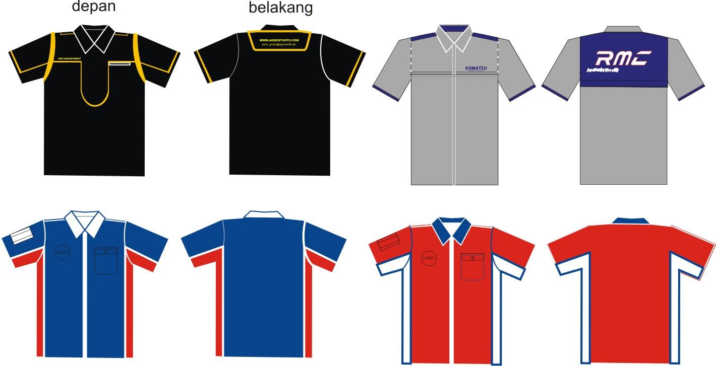 Kemeja/Baju